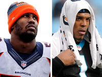Broncos, Panthers miss playoffs after Super Bowl 50 - NFL.com