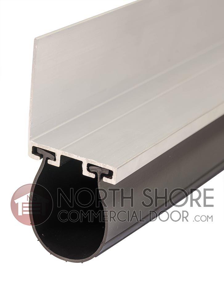 bottom door guard. buy the universal garage door bottom weather seal replacement kit for 2\ guard 2