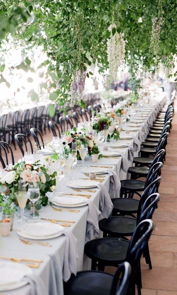 Your Ultimate Guide To Wedding Chair Rentals Wedding Reception