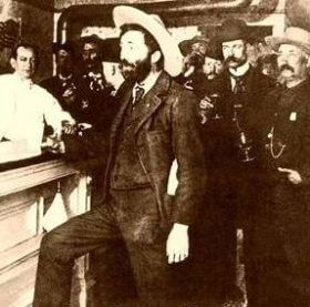 Soapy Smith Wake - holiday celebrating life of con man gunned down in Alaska on July 8, 1898