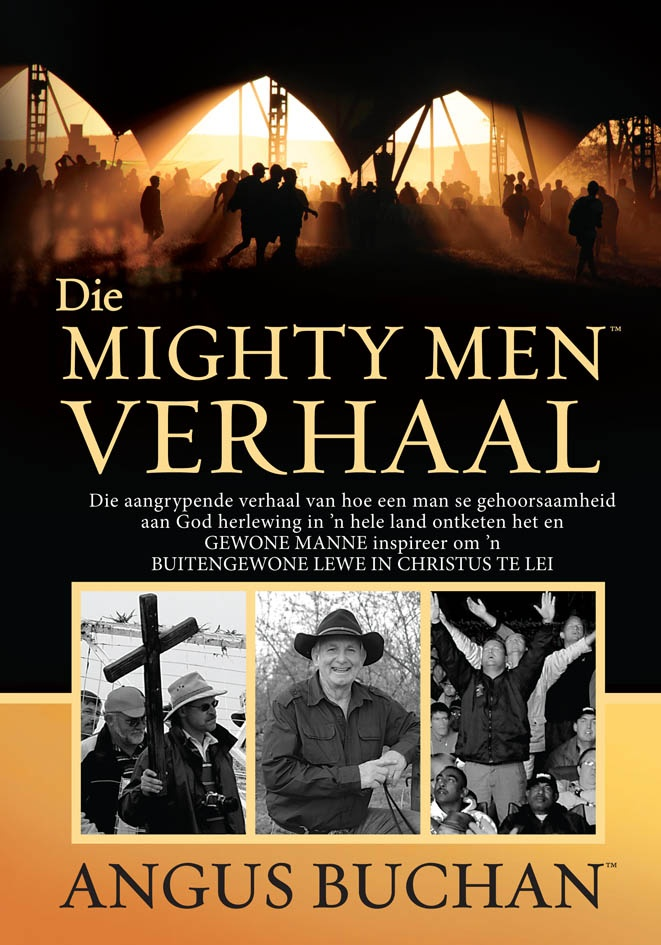 Die Mighty Men verhaal