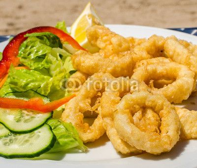 #calamari #romana #ibiza #food
