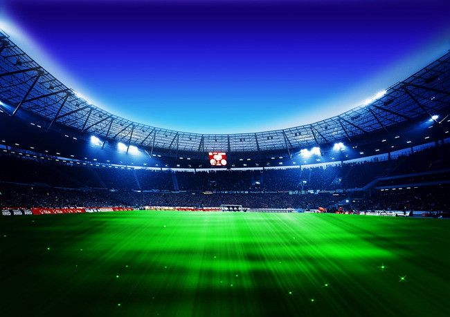 Sports Football Hd Background Football Stadiums Football Background Football