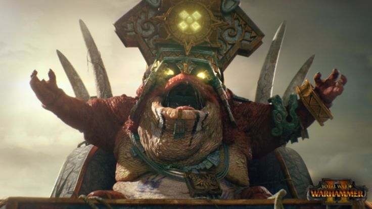 Total War: Warhammer 2 Gameplay Showcase - IGN Live: E3 2017 The award winning sequel Total War Warhammer 2 is demoed with live commentary from the games creator. June 21 2017 at 10:00PM  https://www.youtube.com/user/ScottDogGaming