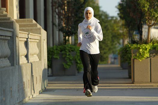 (Ramadan 2013) 6 things you must do to lose weight during Ramadan..this is soo interesting :)