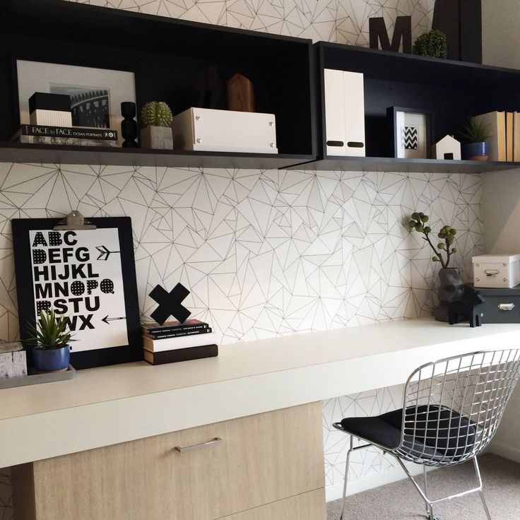 Metricon Homes | Study Nook