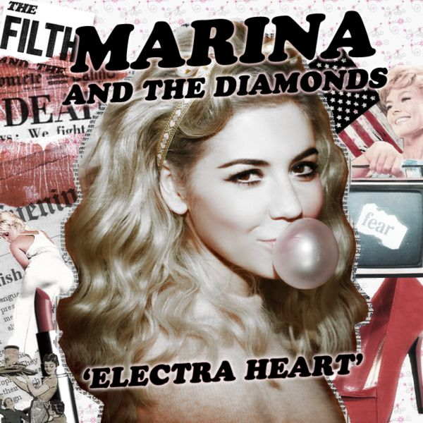 Read all about our latest Modern Style Icon, Marina Diamandis.