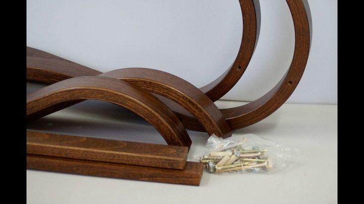 Almitex Stelaż Fotela Finka www.almitex.com.pl