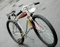rat rod cherryliner: Rat Rods, Motorized Bicycles, Vintage Bikes, Passions Bicycles, Vintage Bicycles, Bicycle Bicycle, Custom Bicycles