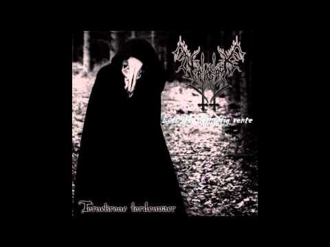 North Black - Tornekrone Tordenvær (full album) - YouTube