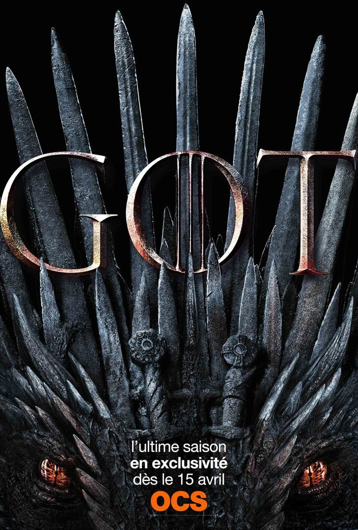 game of thrones streaming vf free