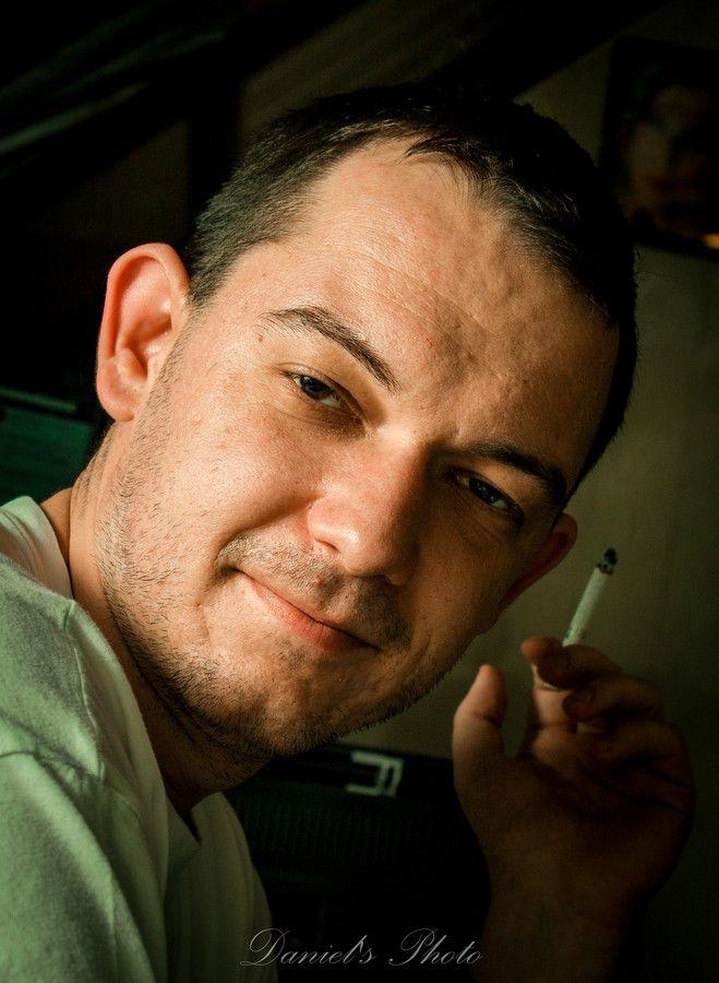 Portrait by Nagy Daniel on 500px