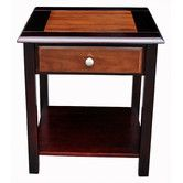 Superior Found It At Wayfair   Accent Table End Table