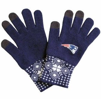 Ladies Camden Touch Gloves