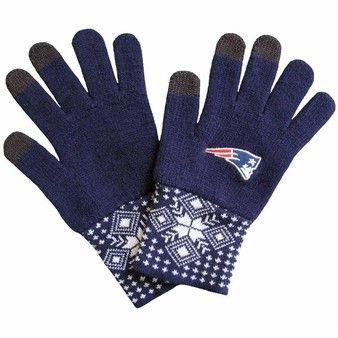 Ladies Camden Touch Gloves