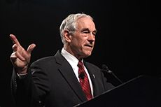 "Ron Paul: Dollar Will Collapse, Gold Will ""Go To Infinity""   www.infowars.com"