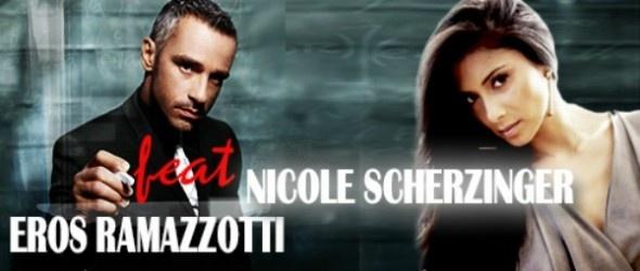 Eros Ramazzotti feat Nicole Scherzinger - Fino All'estassi | MusicLife