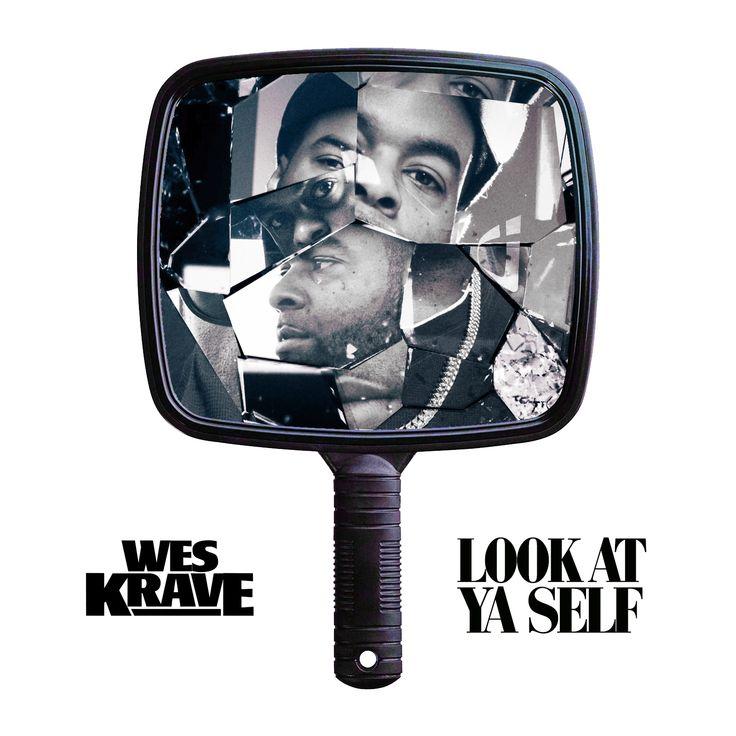 Rap Monster -  @WesKrave Unsigned Artist Promotion   We Share!