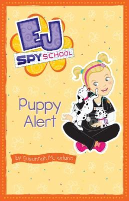 Emma Jacks is Agent EJ10. She goes to Spy School. EJ10 is learning how to rescue animals, but a puppy goes missing... Can EJ10 find her?