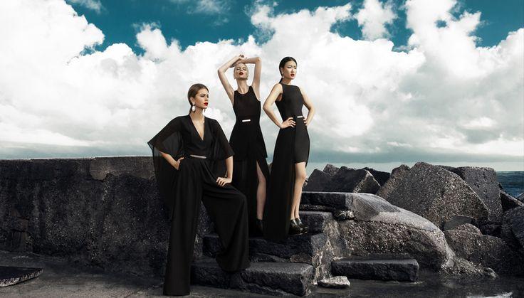 Virginia Di Mauro è una fotografa emergente dall'energia contagiosa che sta affermando il suo nome nel panorama della moda marchigiana...