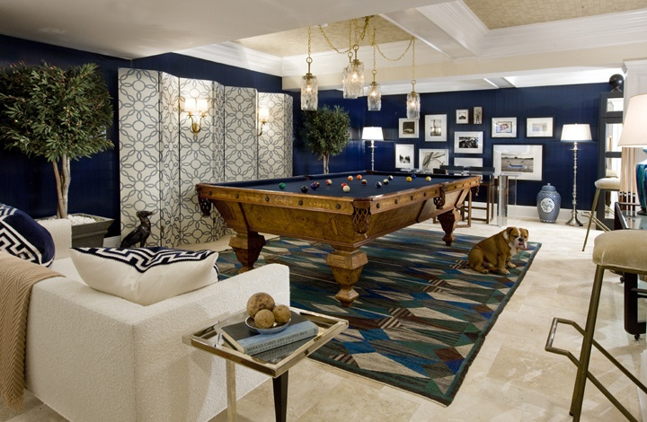 Rooms: 211 Best Images About Pool Room / Bar On Pinterest