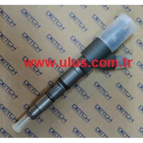 0445120236 Injector Assy, Komple enjektör Camonrail mazot pompası