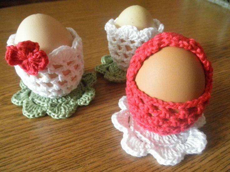 Košíčky na vajíčka
