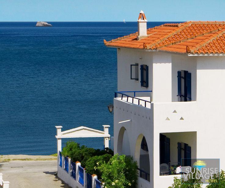 Sunrise Village Hotel - Sea View