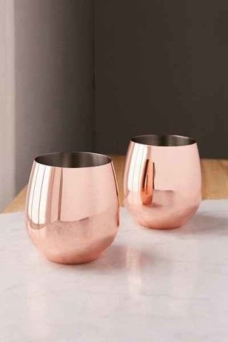 Shop the cutest copper cups on Keep!