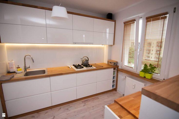 Kuchnia styl Skandynawski - zdjęcie od tobi85 - Kuchnia - Styl Skandynawski - tobi85
