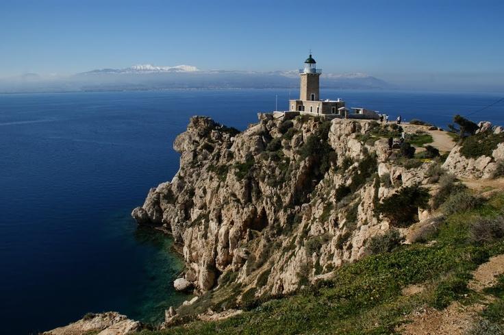 VISIT GREECE| Loutraki Perachora, Loutraki, #Peloponnese #Greece