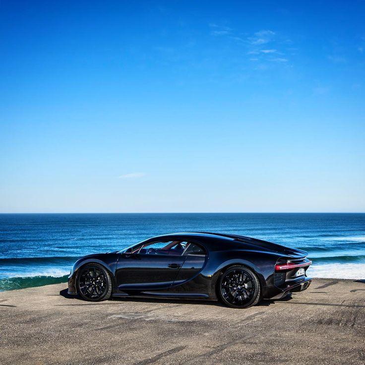 Bugatti - #bugatti #chiron #ultimate #hypercar #supercar #car #carsofinstagram #fastest #power #performance #luxury #awesome #exclusive #seaside #sea #atlantic #black #blue #france #portugal #sony #sonyimages #sonyalpha #a77ii #sgiambassadors