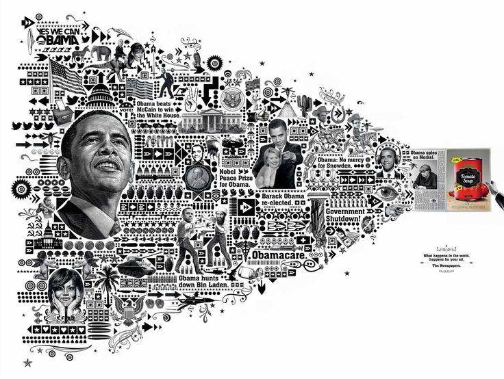 ZMG - Marketing Association of German Newspapers: Obama