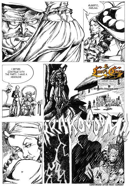 Page 6 - La Loma de la Cruz.