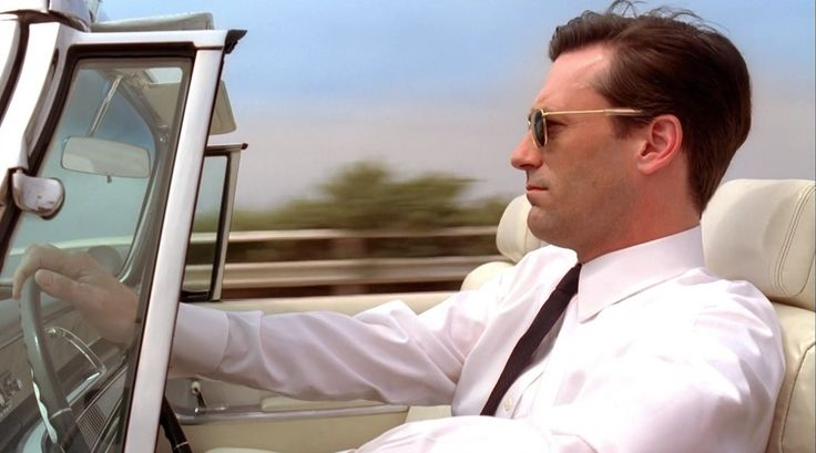 "The 69 Most Memorable Shots From ""Mad Men"""