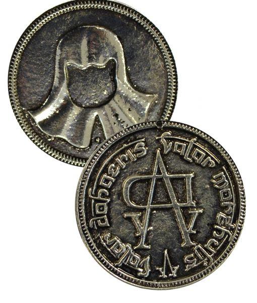moeda game of thrones valar morghulis