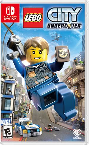 Full Version PC Games Free Download: LEGO City Undercover Full PC Game Free Download- C...