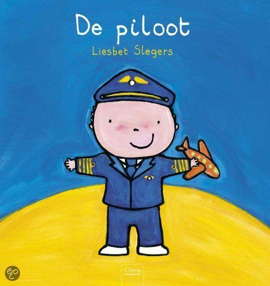 Boek: De piloot