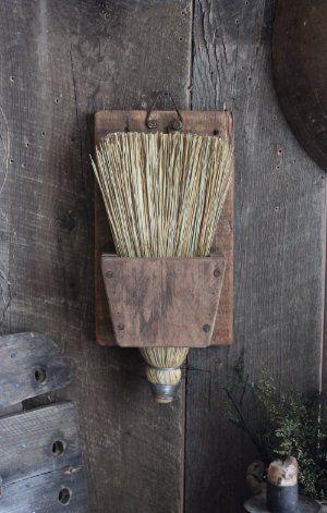 Whisk Broom                                                                                                                                                                                 More