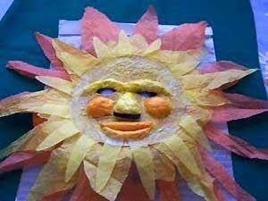 Cómo hacer máscaras de carnaval o de primavera | Solountip.com