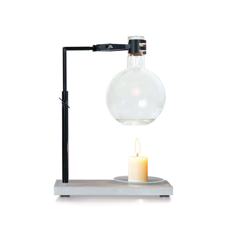 top3 by design - Page Thirty Three - essential oil burner concrete