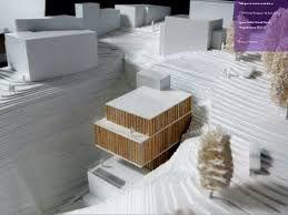Resultado de imagen para maquetas arquitectonicas profesionales