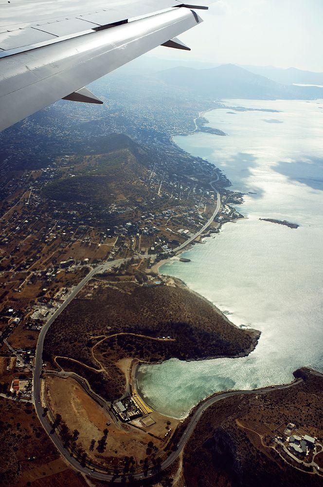 Leaving Athens  #Greece  #kitsakis