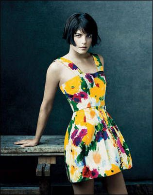 Selma Blair I love you so much let's run away together and build a new life taking care of orphans and animals