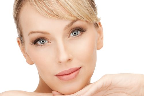 """""""Fight Fine Lines & Wrinkles"""" Interesting. No wrinkles yet, but I may be glad I pinned this."""
