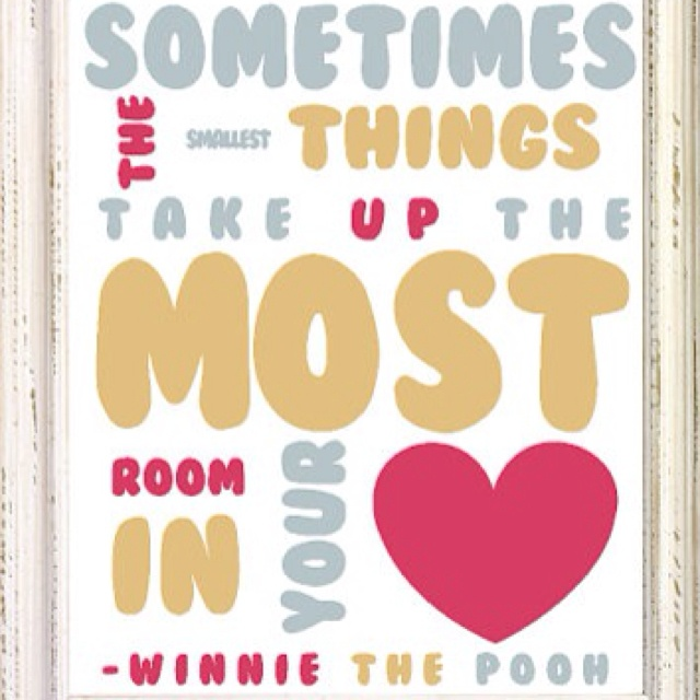 58 best Winnie the Poohisms images on Pinterest | Pooh bear, The ...