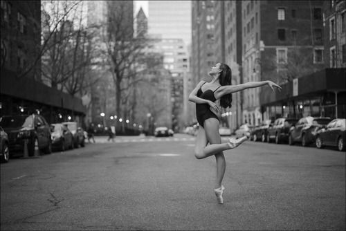 Follow the Ballerina Project on Instagram.  http://instagram.com/ballerinaproject_/ https://www.instagram.com/rhrichardson/