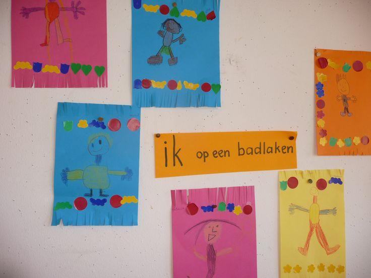 Map juf Ineke: VLL: het woordje IK