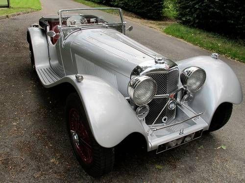 Jaguar auto - good image