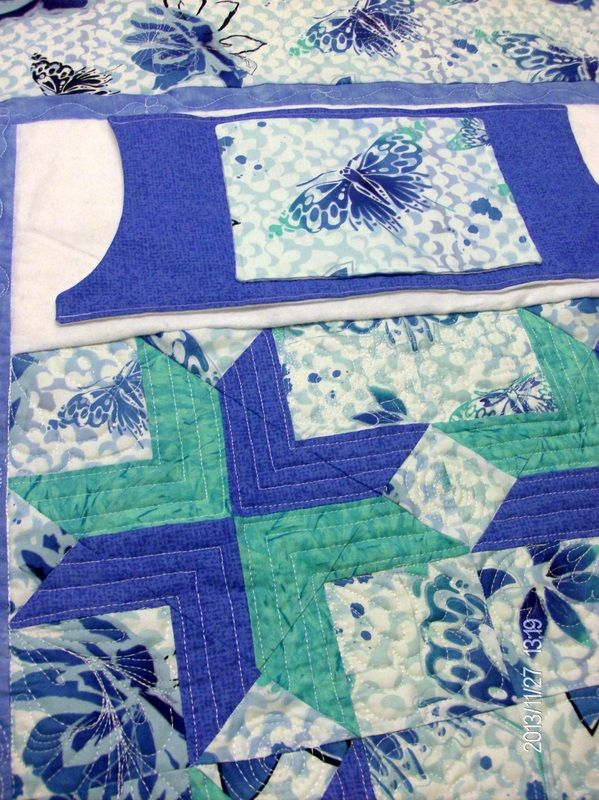 13 best Wheelchair lap Quilts/also with Pocket images on Pinterest ... : pocket quilt pattern - Adamdwight.com
